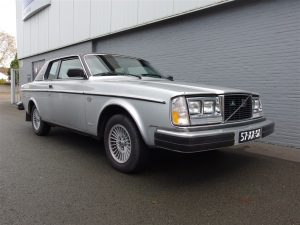 Volvo 262c Bertone 1979 (Fabulous Swedish/Italian Luxury Coupe)