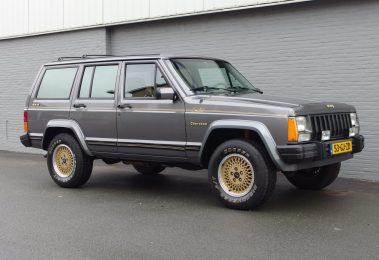 Jeep Cherokee 1987 (Very Original condition & Great Driver)