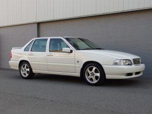 Volvo S70 T5 1997 2.3L Turbo (Very Presentable Car & Nice Cruiser)