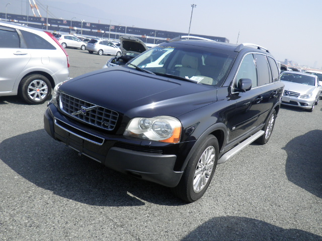 Volvo XC90 V8 2005 (7 Seater & Strong Engine)