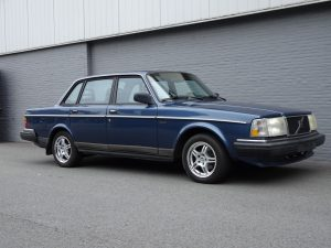 Volvo 240 1991 (Rust Free & Great Driver)