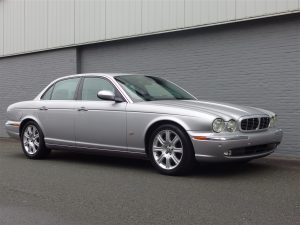 Jaguar XJ8 2006 3.5L (Elegant Driver & Nice Condition)