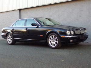 Jaguar XJ8L 4.2L 2005 (Fully Optioned & Rare Extended Version)