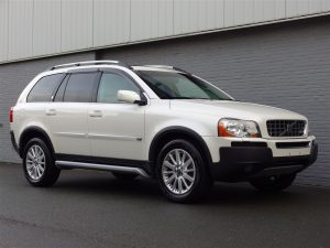 Volvo XC90 V8 2005 (7 Seater & Only 43.000 Kilometers)