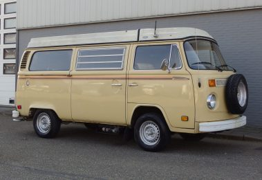 Volkswagen T2 Westfalia 1978 (Very Original Condition & Strong Runner)