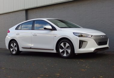 Hyundai IONIQ Electric 2017 (New Condition & Fantastic Driver)