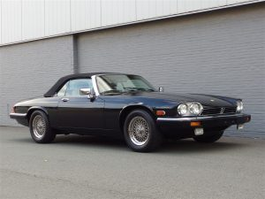 Jaguar XJS Convertible 1990 (Beautiful Condition & Summer Cruiser)
