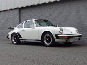 Porsche 911 SC Coupe 1978 (Nicely Presentable & Strong Driver)